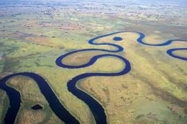 Okavango River